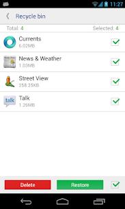 System app uninstaller v3.7 [Pro] APK [Latest] 3
