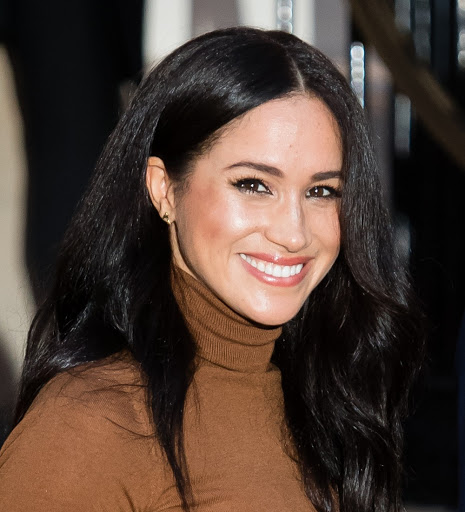 7 things you didn't know about: Meghan Markle