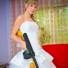 Wedding photographer Maksim Rodionov (max34). Photo of 26.02.2015