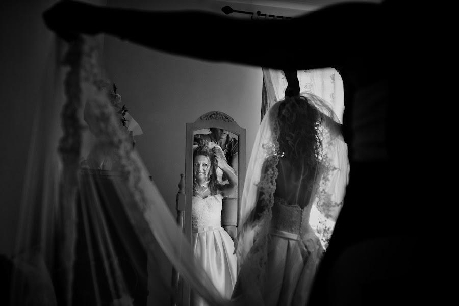 Wedding photographer Gianluca Adami (gianlucaadami). Photo of 26.07.2017