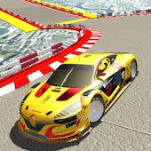 Asphalt GT Racing Nitro Stunts