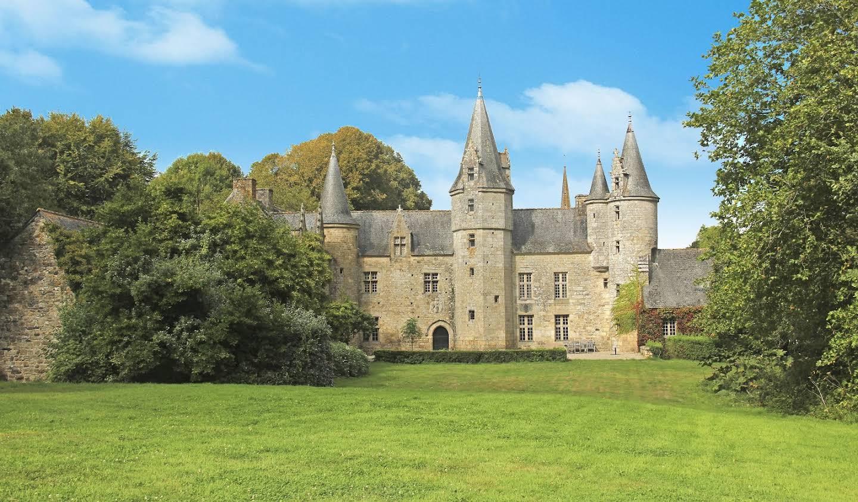 Château Guingamp