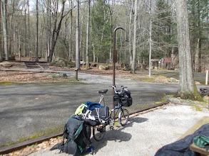 Photo: Looks like a good campsite