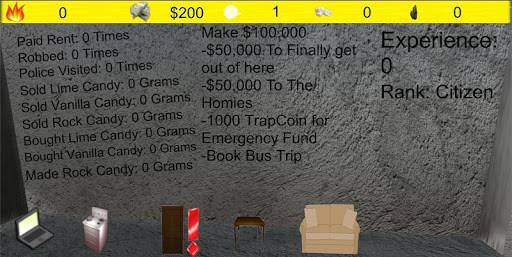 Traphouse Candy Mane screenshots 3