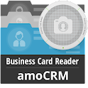 Business Card Reader amoCRM icon