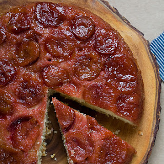 Plum Butter Cake Recipes