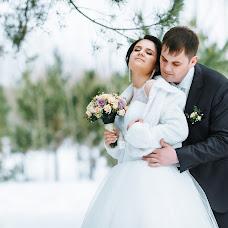 Wedding photographer Rinat Makhmutov (RenatSchastlivy). Photo of 03.05.2017