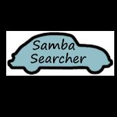 Samba Searcher Free