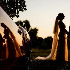 Wedding photographer Florin Pantazi (florinpantazi). Photo of 21.03.2017