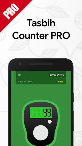 Aplikacija za counter