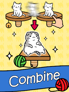 Cat Condo 1.0.2 MOD (Unlimited Money) 6