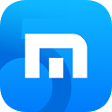 Maxthon5 Browser - Fast & Private icon