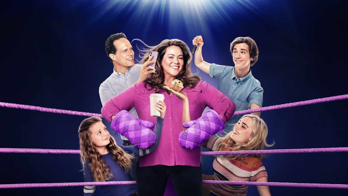 Watch American Housewife live