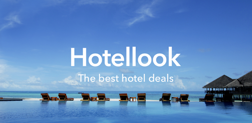 Cheap hotel deals and discounts — Hotellook APK