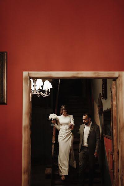 Wedding photographer Ekaterina Zamlelaya (KatyZamlelaya). Photo of 07.09.2020