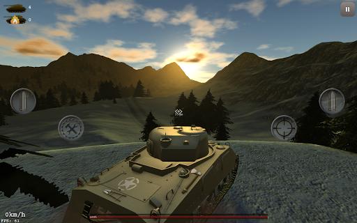Archaic: Tank Warfare screenshots 3