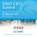 SISO CEO Summit 2017 icon