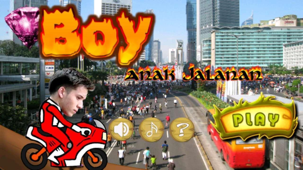 Boy Si Anak Jalanan Android Rakendused Teenuses Google Play