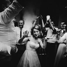 Wedding photographer Alin Lazar (AlinLazar). Photo of 22.02.2016