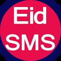 Eid Mubarak Sms Banglish icon