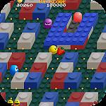 Pac-Mania Icon