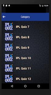 Game Indian Cricket QUIZ Season 11(Premier League Quiz) APK for Windows Phone