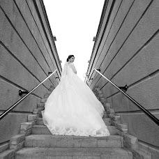 Wedding photographer Dulat Satybaldiev (dulatscom). Photo of 04.10.2018