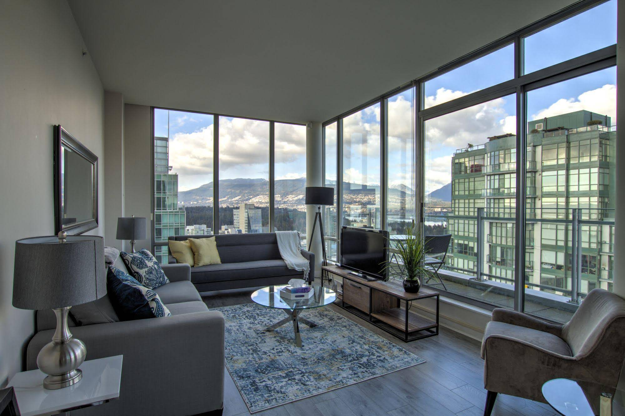 The Residence Club Vancouver
