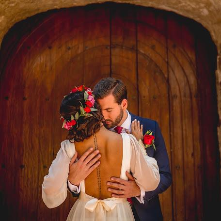 Fotógrafo de bodas Alin Solano (alinsolano). Foto del 17.04.2018