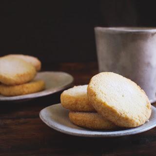 Low-Carb Sugar Cookies.