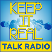 Keep It Real Talk Radio