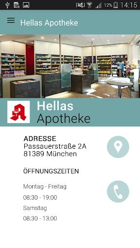 Hellas-Apotheke