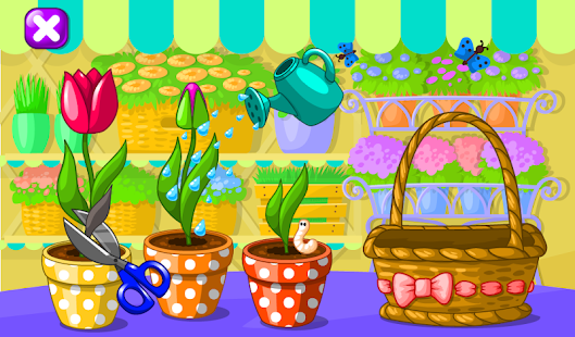 Game Garden Game for Kids APK for Windows Phone