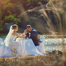 Wedding photographer Roman Kuznecov (kurs). Photo of 19.02.2015