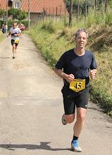 Photo: 17/06/2012 - Jogging d'Aalst