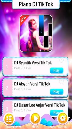 Download Tik Tok Piano Tiles by Mimpiku Dev APK latest