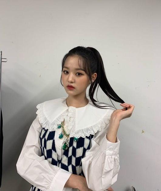 wonyoung hair 36