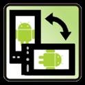 AutoRotation Control icon