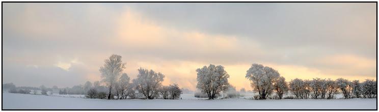 Photo: 22. december 2010 - Panorama
