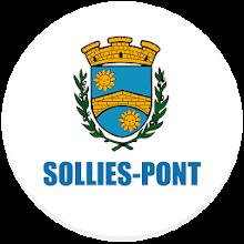 Ville de Solliès-Pont icon