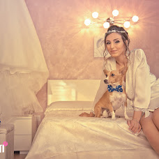 Wedding photographer Morris Moratti (moratti). Photo of 26.07.2017