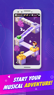 Magic Tiles 3 MOD APK (Unlimited Money) 4