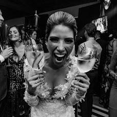 Bröllopsfotograf Ricardo Ranguetti (ricardoranguett). Foto av 10.01.2019