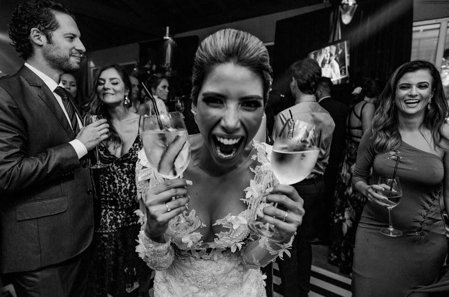 Wedding photographer Ricardo Ranguettti (ricardoranguett). Photo of 10.01.2019