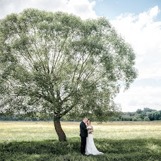 Wedding photographer Alena Polozhenceva (nimta). Photo of 17.07.2018