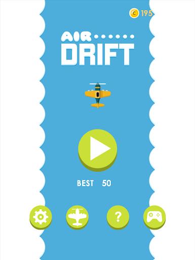 Air Drift Free