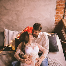 Wedding photographer Arina Sotnikova (id181278408). Photo of 29.12.2017