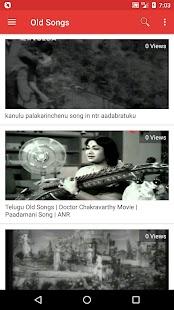TeluguTube: Telugu Videos, Songs, Movies, Comedy - náhled