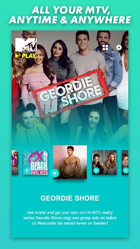 MTV Play u2013 Live TV 4.4 screenshots 4