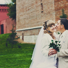 Wedding photographer Vera Shapurova (verun4ik). Photo of 29.10.2012